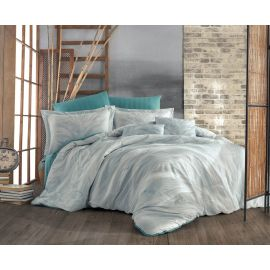 Duvet Maysm 8-Piece Kingsize Comforter Set
