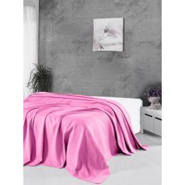ARMN Deluxe Double Pique - Pink