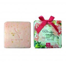Primanova Rose Real Care Soap