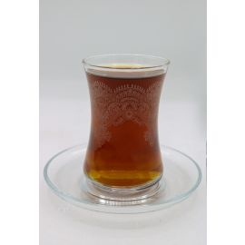 Schafer Natur 12-Piece Tea Set
