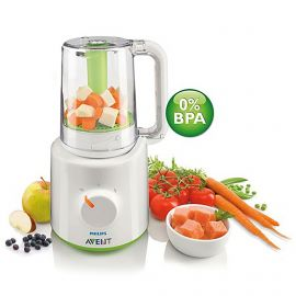 Philips Avent 2-in-1 Baby Food Maker