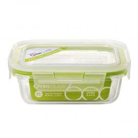 Komax Oven Food Container - 370 ml