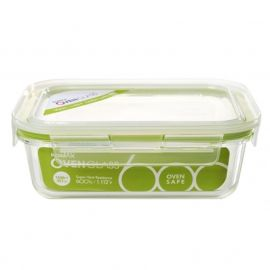 Komax Oven Food Container - 1.04L