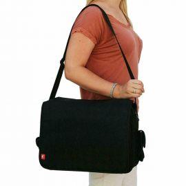 حقيبة أمومة من Ryco Stella - أسود