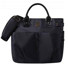 حقيبة أمومة من Ryco Britney - أسود