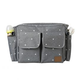 حقيبة أمومة من RYCO Sophia - رمادي