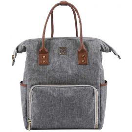 حقيبة ظهر أمومة من RYCO Madison - رمادي