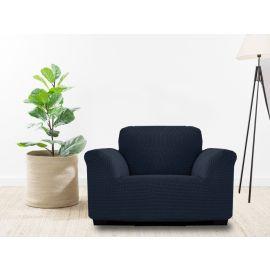 غطاء صوفا بمقعد واحد من ARMN Milos - أزرق