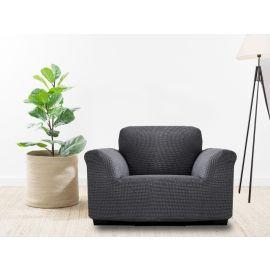 غطاء صوفا بمقعد واحد من ARMN Milos - رمادي