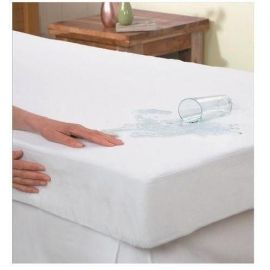ARMN Sleep Safe Waterproof Double Mattress Protector