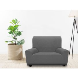 ARMN Tunez 1-Seater Sofa Cover - Gray